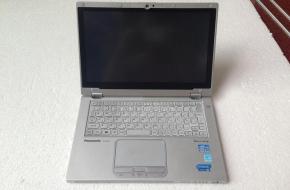 PC Portable Panasonic CF-AX2