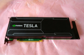 NVIDIA TESLA K20 carte graphique GPU
