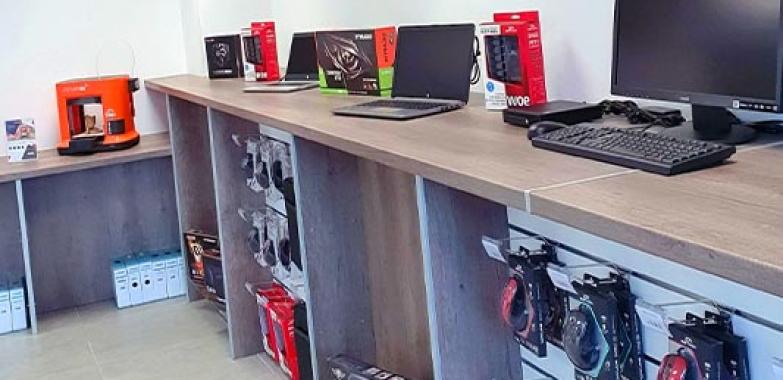 Où acheter son matériel informatique d'occasion à Roubaix ?